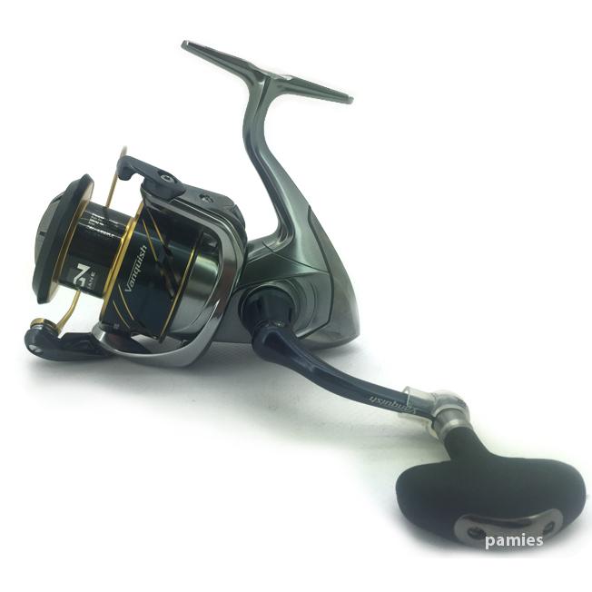 tienda pesca deportiva,Carretes Shimano,carretes de pesca,carretes Jigging,carretes embarcación de fondo,Shimano Vanquish 4000 XG