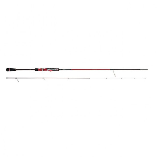 tienda pesca deportiva,Cinnetic caña Crafty CRB4 Rockfish STS,Sports Pamies, novedades 2020,pesca ultra ligera rockfishing