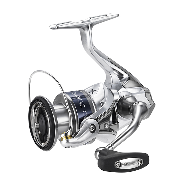 tienda pesca deportiva,Shimano Stradic FK,carretes shimano,carretes spinning,novedades carretes 2016,Shimano Stradic 2500HG,Shimano Stradic C3000HG