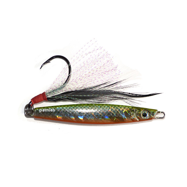 Spanish Lures Caión 25gr. Pesca Jigging y Spinning - Sports Pamies